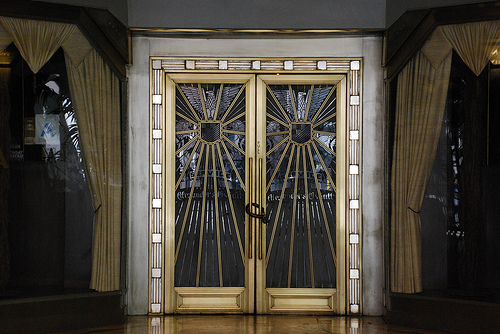 oviatt_building_angel_doors