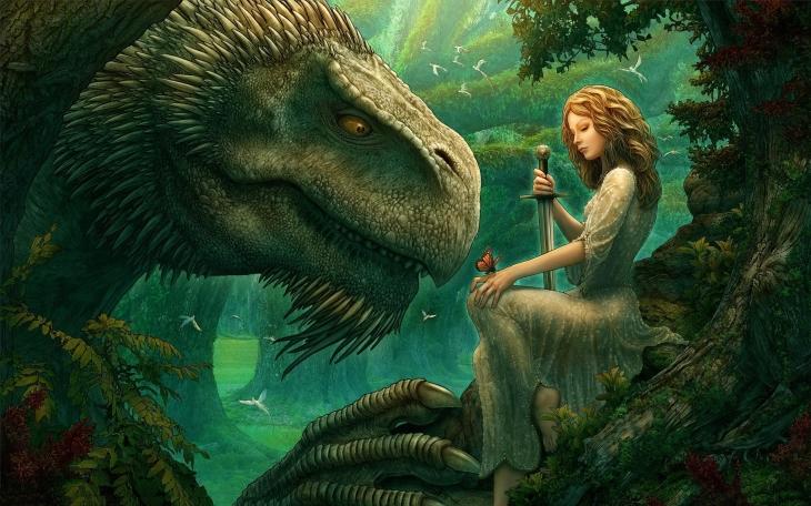 princess_dragon